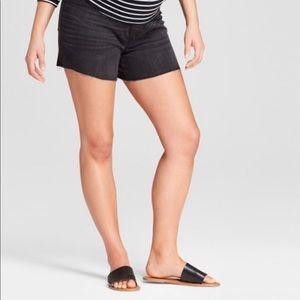 NWT Maternity Shorts